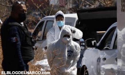 Baja California, en semáforo rojo... pero de ejecuciones en enero