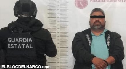 "Cae Alejandro Manuel Gómez Ruvalcaba ""H3"", líder del Cártel de Sinaloa en Tecate, Baja California"