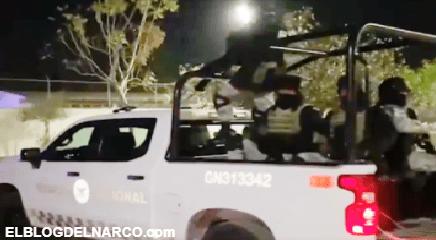 Ejecutan a balazos a 7 personas en salón de fiestas en zona controlada por el CJNG y el Mencho