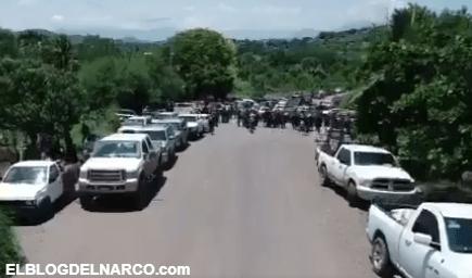 El CJNG y el Mencho sufren nueva derrota y Cárteles Unidos se burlan de ellos (VIDEO)
