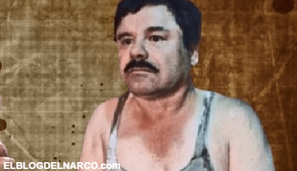 """El Chapo Guzmán traicionado por Socios y """"Amigos"""" a cambio de """"beneficios"""" con los gringos"""