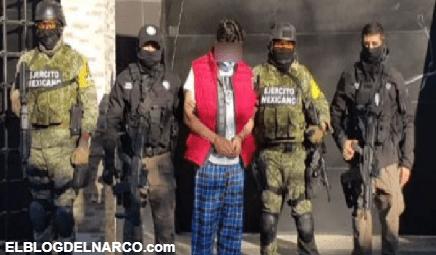 El Gato, expolicía que se convirtió en jefe de plaza del Cártel Jalisco Nueva Generación