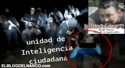 El Mencho envió a un grupo de Sicarios a Michoacán por los Hermanos Correa Velázquez (Video)