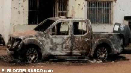 El Mencho y La Línea se unen para desplazar al Cártel de Sinaloa en Chihuahua