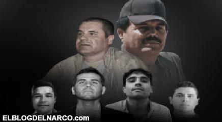 El ocaso del Mayo y del Mencho, el violento relevo generacional que cambiaría el mapa del narco