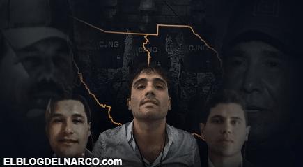 Esta es la estrategia de La Línea en Chihuahua y Sonora, borrar a los Chapitos del mapa del narco