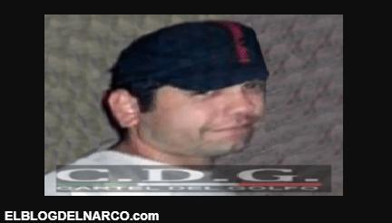 """FOTOS Sicarios ejecutan a Enrique """"Quique"""" Cárdenas; así dejaron al sobrino de Osiel Cárdenas"""
