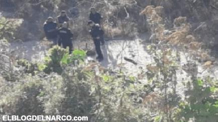 Hallan 18 bolsas con descuartizados cerca del estadio Akron en Zapopan, Jalisco