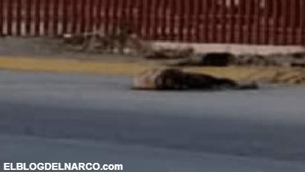 Horrible! Sin cabeza ni manos, así dejaron a otras 2 mujeres en San Luis Potosí