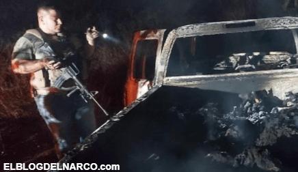 Identifican cuatro de los 19 cuerpos calcinados en Tamaulipas, 2 eran mexicanos y dos guatemaltecos
