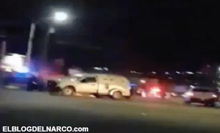 La caída de El Osuna del Cartel de Sinaloa, no le tembló la mano para enfrentarse a balazos (VIDEO)