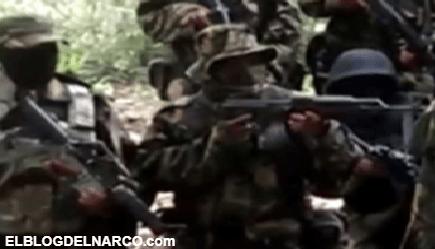 Sentencia juez a 35 años de cárcel a 'El Negro' operador de 'Los Zetas'