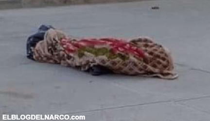 Sicario de los Viagras se perdió en el enfrentamiento contra CJNG y apareció encobijado en su pueblo