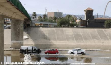 Tijuana, una ciudad aterrorizada por las guerras y disputas entre cárteles