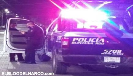 Violento fin de semana en el paraíso, 4 muertos y un secuestrado fue el saldo de tres tiroteos en Cancún