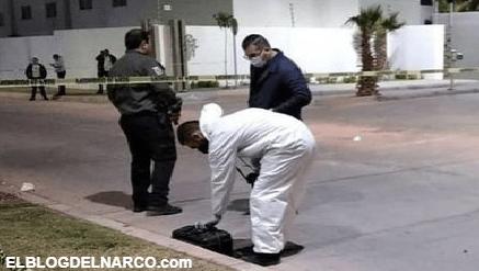 Acribillan a una mujer en Culiacán, Sinaloa; el ataque armado se registró la madrugada