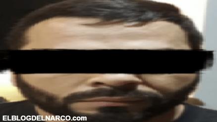 """Cae """"El Che"""" proveedor de fentanilo del Cártel de Sinaloa y el CJNG, hacia 300 mil pastillas diarias"""