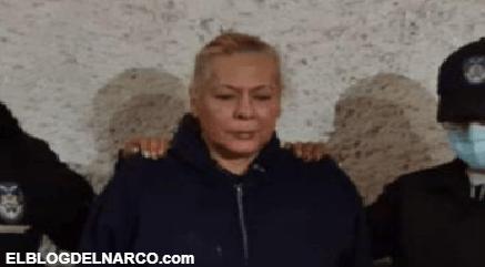 Cae La Güera, colaboradora de confianza de El Mencho del CJNG y autora de ejecuciones