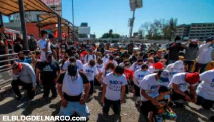 """Crisis de migrantes se debe a que narcos """"gobiernan"""" entre el 30 y 35% de México"""