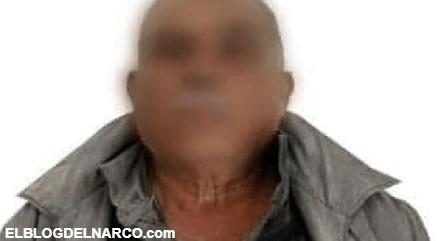 Detienen a Don Fermín Jacobo, líder del Cartel de Sinaloa en Choix