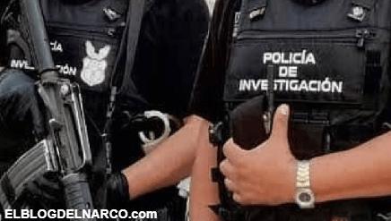 El Cartel de Sinaloa levantan a policías de la PGE en Culiacán, Sinaloa