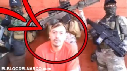 El Cholo, el narco que traicionó al Mencho, confiesa matanza y ataque a Consulado de EEUUo