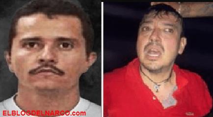 El Mencho, torturó, humilló públicamente a través de un vídeo y ejecuto al Cholo