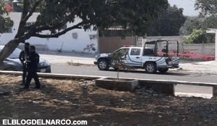 Encuentran restos de Humanos embolsados en Actopan Veracruz