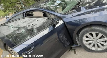 Enfrentamiento en Cancún entre policías y el CJNG deja 3 Sicarios detenidos y un lesionado