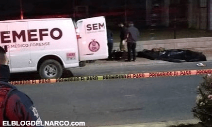 Esta que arde la guerra del CDS; otro ejecutado en Culiacán, Sinaloa