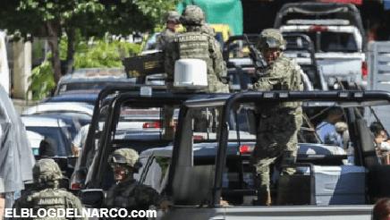 Golpe al Cártel Independiente de Acapulco, más de 100 años de cárcel para 5 ex integrantes