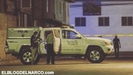 Imparable la ola de ejecuciones en Tijuana, Baja California
