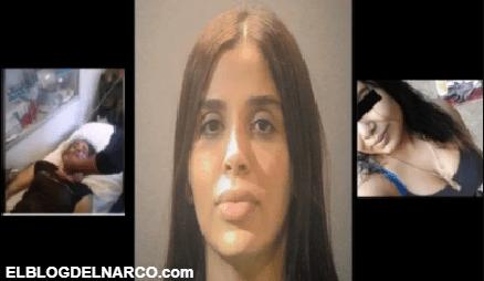 La Catrina, la Cholita y Emma Coronel, muertas o en la cárcel así terminaron las mujeres narco