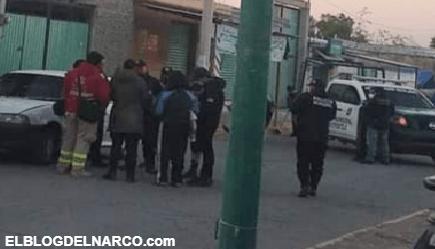 Sicarios ingresan a depósito de Cerveza en Edomex, ejecutan a 5 personas y hieren a 1 más