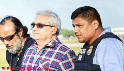 Tomás Yarrington va a declararse culpable de pertenecer al CDG y Los Zetas