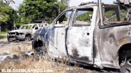 CJNG y Cárteles Unidos la lucha por el control de Aguililla, Michoacán la tierra del Mencho