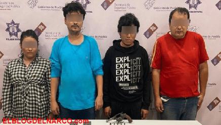 """Capturan a """"El Noro"""" el Narco que ofrecía 150 mil pesos por cada Policía ejecutado"""