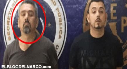 'El Viejón', el Narco que traicionó al Mayo y a los Arellano Félix para apoyar al Mencho