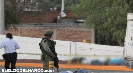 El aterrador Apaseo el Alto, municipio donde la primera causa de muerte es la ejecución