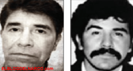 """Gringos ordenan quitar 5 propiedades a Caro Quintero en Guadalajara y """"alrededores"""""""