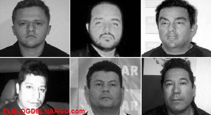 Las extradiciones son la máxima pesadilla de los narcos, CDS el más golpeado