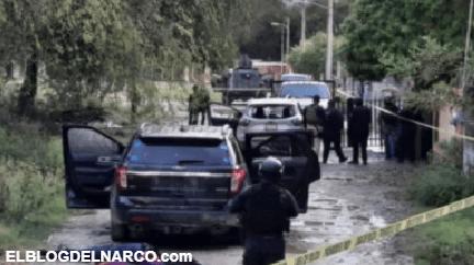 Ofensiva del CJNG en Aguililla suma 27 muertos y decapitados de Cárteles Unidos