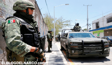 Reaprehendieron a 7 militares involucrados en el caso Tlatlaya