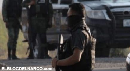 Seis sicarios Abatidos deja enfrentamiento con agentes de la FGE en Guanajuato