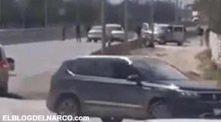Sicarios del CDG instalan retén en Tamaulipas para cobrar cuota o quitar automóviles