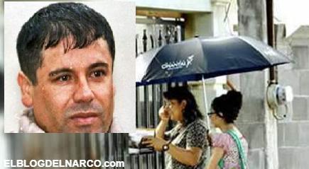 Testigos de Jehová tocaron la puerta equivocada fueron ejecutados por El Chapo Guzman