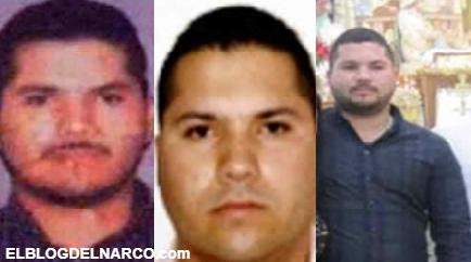 """Anulan captura de """"El Chapo Isidro"""", el líder de """"Los Mazatlecos"""" ya no puede ser detenido"""
