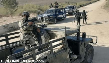 Ejecutan a mando policiaco en territorio del Mayo Zambada y los Chapitos, hijos del Chapo