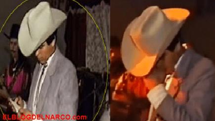 Hace 29 años fue ejecutado Chalino Sanchez, este video muestra cómo leyó su sentencia de muerte