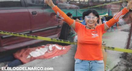 Hijo de la Candidata que fue ejecutada es Jefe de Plaza del CJNG en Guanajuato